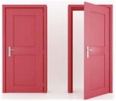 Closed Door, Open Door