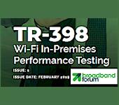 Broaband Forum TR-398