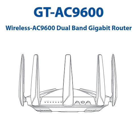 TP-Link's Talon AD7200 - first 802.11ad router