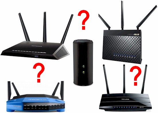 How To Buy a Wireless Router: 2014 Edition - SmallNetBuilder