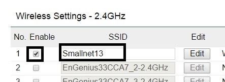 Reduce Wi-Fi Congestion With Band Steering - SmallNetBuilder
