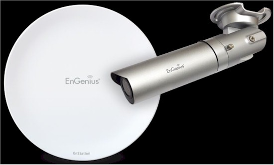 EnGenius Long Range Wireless Video
