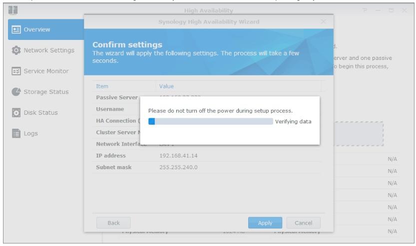 High Availability Storage Made Easy - SmallNetBuilder