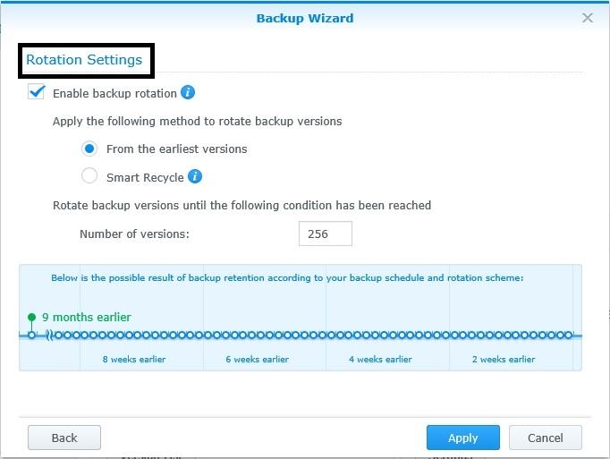 Kick Your Backup Plan Into Hyperdrive - SmallNetBuilder