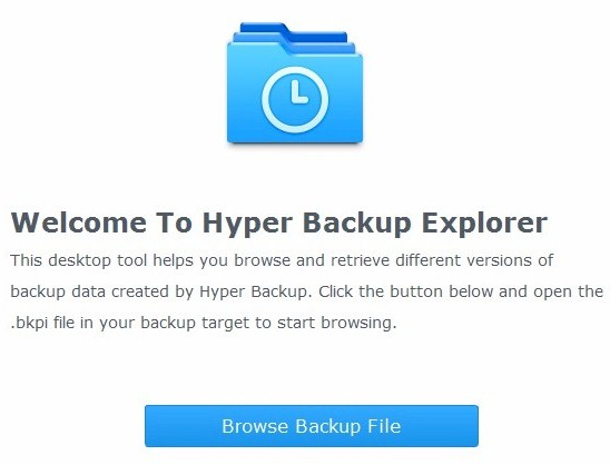 Kick Your Backup Plan Into Hyperdrive - SmallNetBuilder