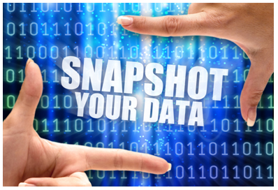 Snapshot Your Data