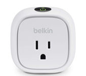 Belkin WeMo Insight Teaser