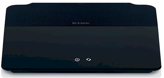 DIR-657 HD Media Router 1000