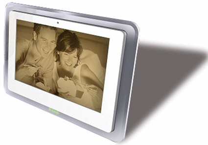DSM-210 Internet Photo Frame