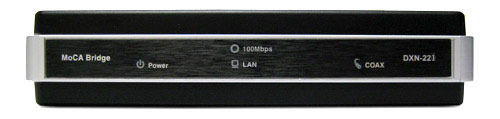 DXN-220 Coax Ethernet Adapter