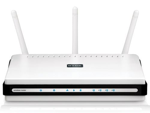 Xtreme N 450 Dual Band Router