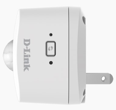 D-Link DCH-S150 side view