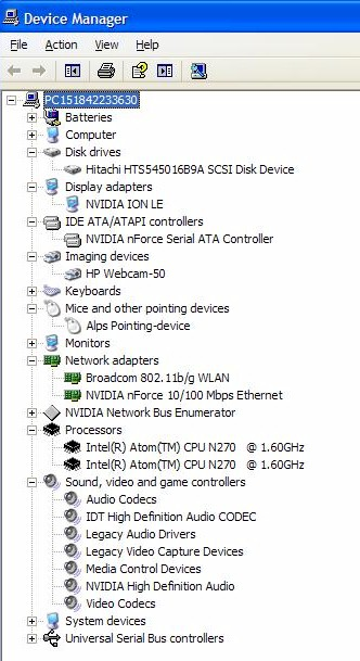 Mini 311 Device Manager