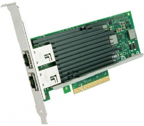 Intel X540-T2 10 Gigabit Ethernet Server Adapter