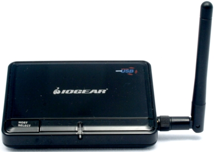 Deja Vu All Over Again Revisited Once >> Iogear Wireless Usb Hub And Adapter Review Deja Vu All Over Again