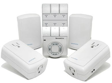 Various Insteon Controls