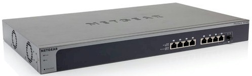 NETGEAR XS708E 10GbE switch