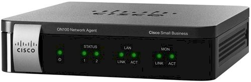 Cisco ON100 Network Agent