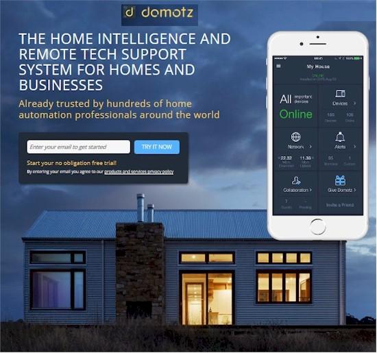 Domotz DIY Reviewed - SmallNetBuilder