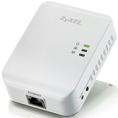 500 Mbps Powerline Gigabit Ethernet Adapter Kit