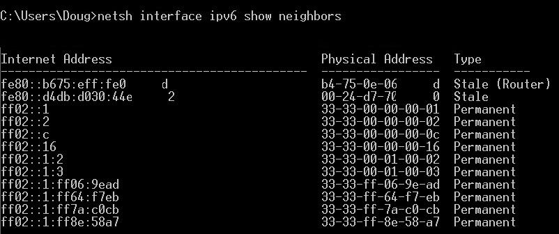 Doing More with IPv6 - SmallNetBuilder