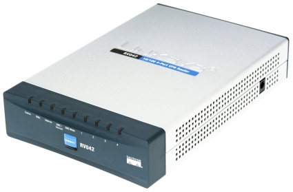Linksys RV042