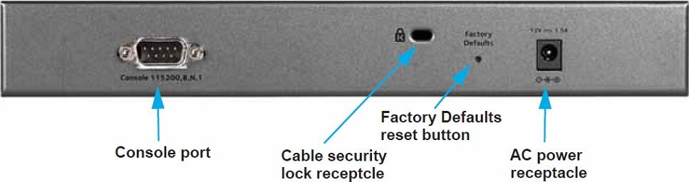 NETGEAR FVS336G-300 ProSafe Dual WAN Gigabit Firewall Reviewed