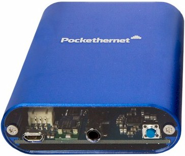 Pockethernet