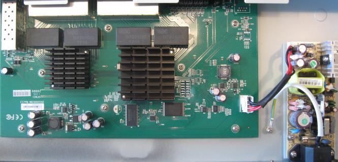 TP-LINK TL-SG2216 Gigabit Smart Switch Reviewed - SmallNetBuilder