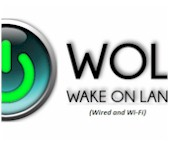 Wake on LAN / Wake on WAN