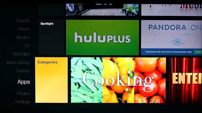 Amazon Fire TV Reviewed - SmallNetBuilder - Results from #1