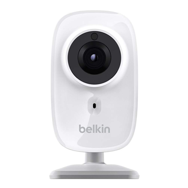 NetCam HD Wi-Fi Camera with Night Vision
