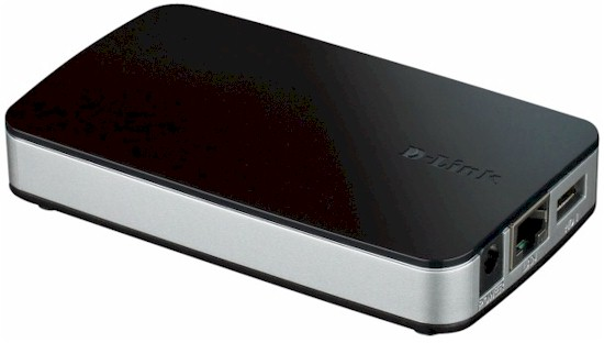 D-Link DNR-202L Network Video Recorder Reviewed