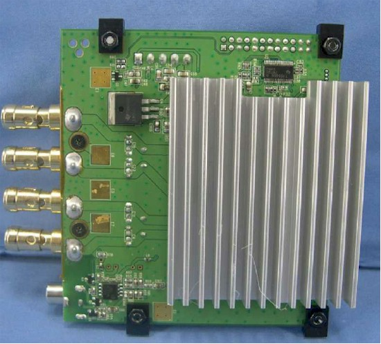 DMC250 Amplifier module