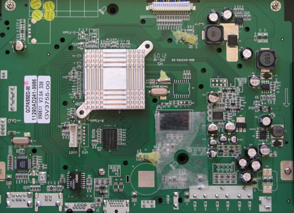 Ultio Main Board