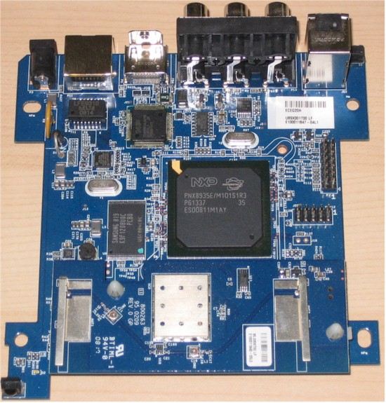 Roku N1000 (original) board