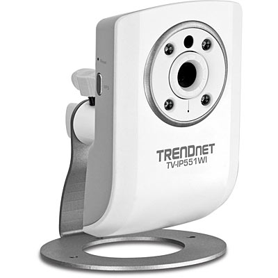 TRENDnet TV-IP551WI