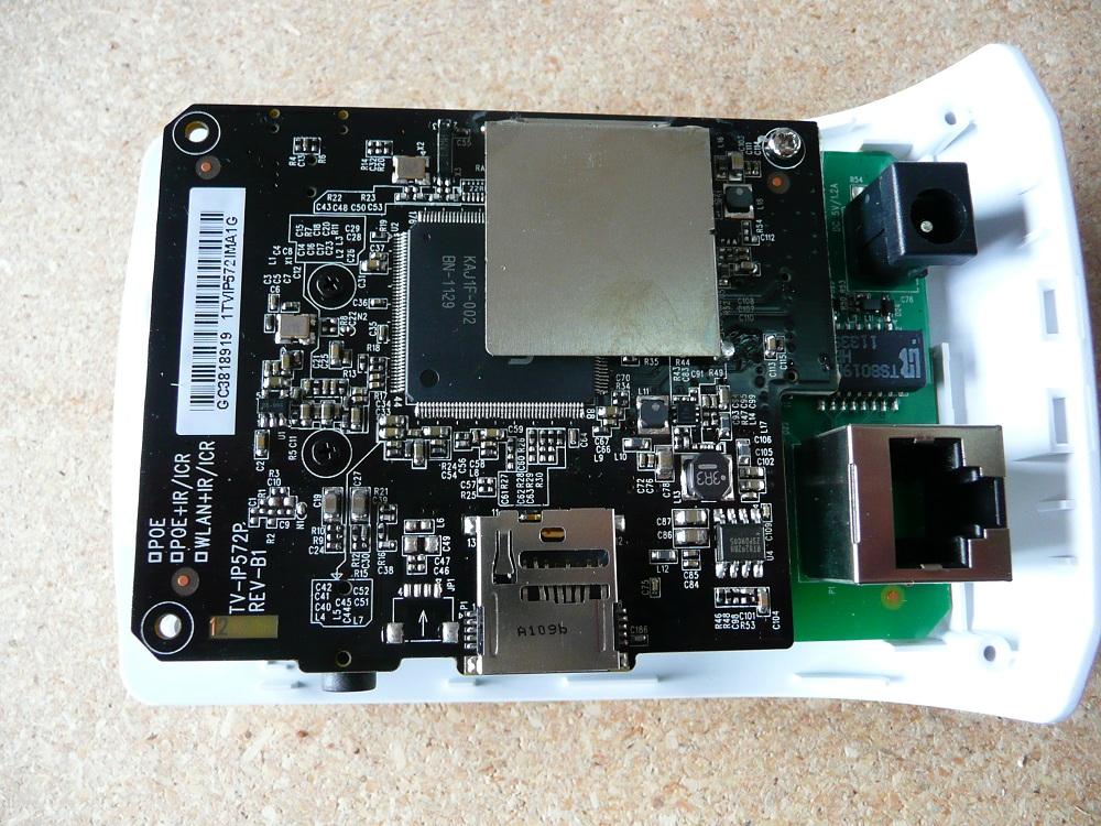 TRENDnet TV-IP572PI HD Network Camera Reviewed - SmallNetBuilder