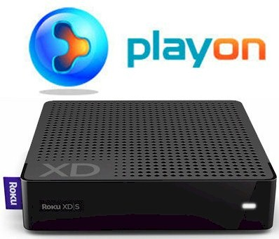 Diary Of My Switch To Internet TV - Part 11 - Roku + PlayOn