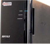 Buffalo CloudStor NAS