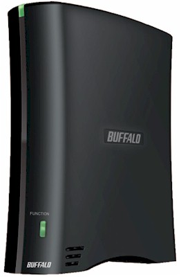 Buffalo DriveStation FlexNet