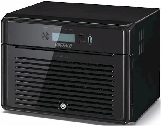 TeraStation 5800
