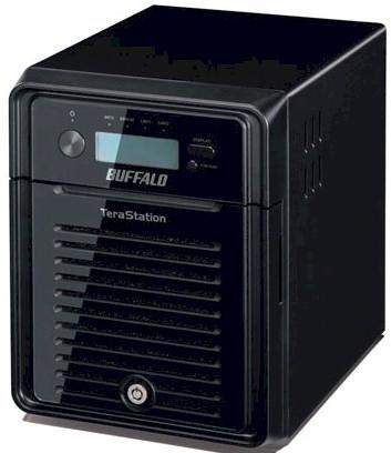 TeraStation 3400