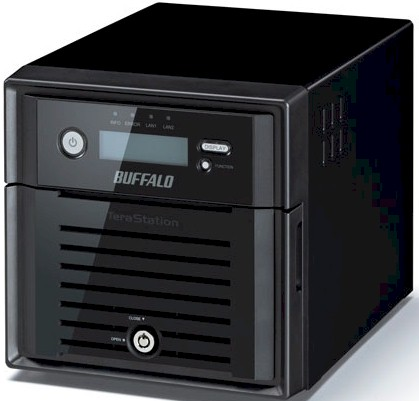 TeraStation 5200