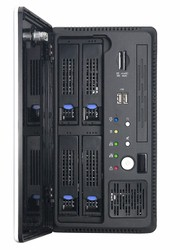 Chenbro ES34069 Mini Server Chassis