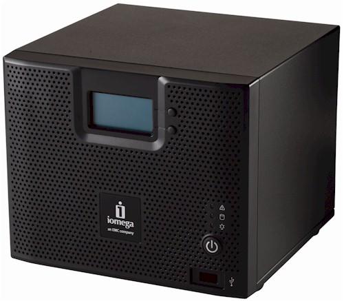 StorCenter ix4-200d NAS Server