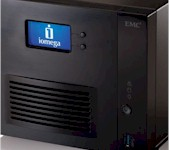 Iomega ix4-300d StorCenter NAS Server