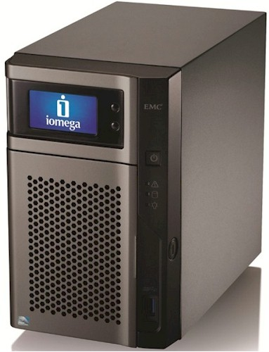 StorCenter px2-300d Network Storage