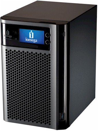 StorCenter px6-300d Network Storage