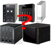Which NAS to choose?